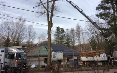 Dakwerken Baestaens  - Realisaties